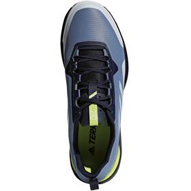 adidas TERREX CMTK Buty do biegania Mężczyźni szary